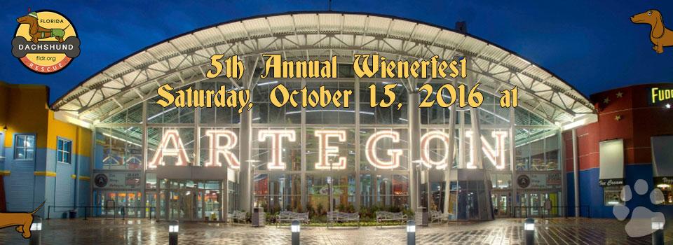 5th Annual Wienerfest